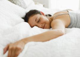 Six Ayurveda Remedies For Perfect Sleep