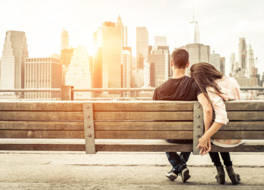5 Mantras to Make Relationships Last