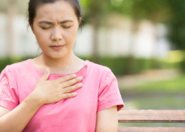 11 Simple Things You Can Do To Deal With Acid Reflux