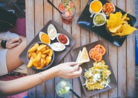 14 Tips to Bring Back Your Appetite
