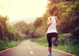 6 Must-Dos For Your Post-Workout Skin Care Routine